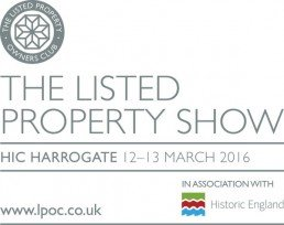 The Listed Property Show 2016