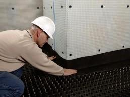 damp proof membranes
